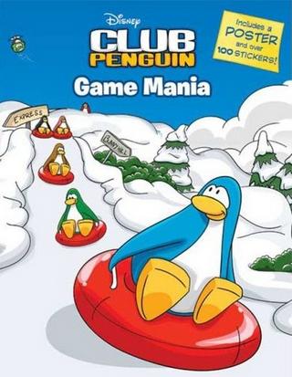 game-mania